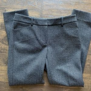 {NWT}White house black market dress pants